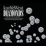 Kanye West Diamonds From Sierra Leone (3-Track Maxi-Single) (Parental Advisory)