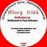 Stacy Kidd Dedication To Paul Johnson EP