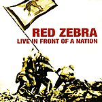 Red Zebra Live In Front of a Nation