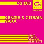 Kenzie & Cobain Naka
