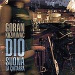 Goran Kuzminac Dio suona la chitarra