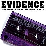 Evidence The Purple Tape Instrumentals