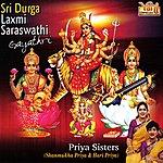 Priya Sisters Sri Durga Laxmi Saraswathi  Gayathri