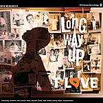 T-Love Long Way Up - The Basement Tapes