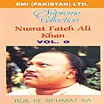 Nusrat Fateh Ali Khan Supreme Collection Vol. 8
