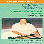 Nusrat Fateh Ali Khan Supreme Collection Vol. 7
