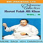 Nusrat Fateh Ali Khan Supreme Collection Vol. 5