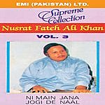 Nusrat Fateh Ali Khan Supreme Collection Vol. 3