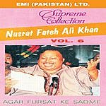 Nusrat Fateh Ali Khan Supreme Collection Vol. 6