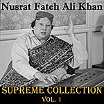 Nusrat Fateh Ali Khan Supreme Collection Vol. 1