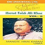 Nusrat Fateh Ali Khan Supreme Collection Vol. 9