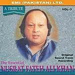 Nusrat Fateh Ali Khan A Tribute: The Essential Nusrat Fateh Ali Khan Vol. 3