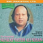 Nusrat Fateh Ali Khan A Tribute: The Essential Nusrat Fateh Ali Khan Vol. 5