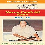 Nusrat Fateh Ali Khan Supreme Collection Vol. 13