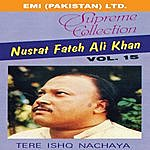 Nusrat Fateh Ali Khan Supreme Collection Vol. 14