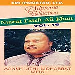 Nusrat Fateh Ali Khan Supreme Collection Vol. 15
