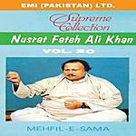 Nusrat Fateh Ali Khan Supreme Collection Vol. 19