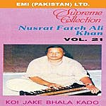 Nusrat Fateh Ali Khan Supreme Collection Vol. 21