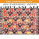 Ghulam Ali An Evening With Ghulam Ali Vol 2