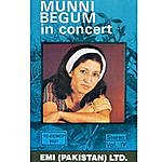 Munni Begum Munni Begum In Concert Vol. 4