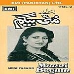 Munni Begum Meri Pasand  Vol. 2