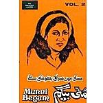 Munni Begum Masti Mein Surahi Jhoomti Hai Vol. 2