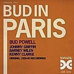 Bud Powell Bud In Paris (Original 1959-60 Recordings)