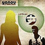 Yanou A Girl Like You (Feat. Mark Daviz)