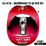 Aria Something's in the Air EP