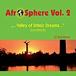 Alain Nkossi Konda Valley of Ethnic Dreams - Afro Sphere Vol. 2