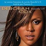 Deborah Cox Beautiful U R (French Single)