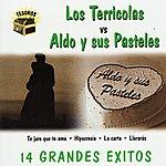Los Terricolas Los Terricolas Vs. Aldo Y Sus Pasteles