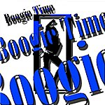 Spoonface Boogie Time (4-Track Maxi-Single)