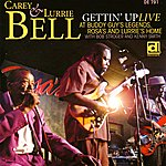 Carey Bell Gettin' Up: Live At Buddy Guy's Legends, Rosa And Lurrie's Home