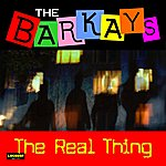 The Bar-Kays The Real Thing