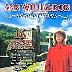 Ann Williamson Inspirations - 16 Songs Of Joy & Love