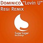 Dominico Lovin U (Regi Remix)