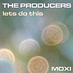 The Producers Lets Do This EP