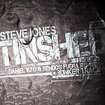 Steve Jones Tinshed EP