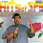 S.P. Balasubrahmanyam Hits Of S.P. Balasubrahmanyam