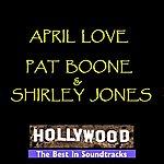 Shirley Jones April Love