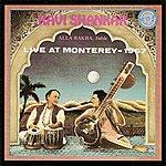 Ravi Shankar Live At Monterey (1967)