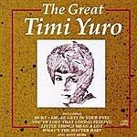 Timi Yuro The Great Timi Yuro