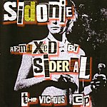 Sidonie The Vicious Ep - Remixed by Sideral