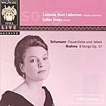 Lorraine Hunt Lieberson Wigmore Hall Live - Songs By Schumann & Brahms