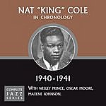 Nat King Cole Complete Jazz Series 1940 - 1941