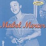 Mabel Mercer Legendary Performers - Mabel Mercer
