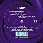 Drome The Final Corporate Remix Of The Unconscious