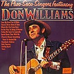 The Pozo-Seco Singers Don Williams