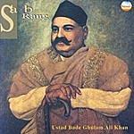 Bade Ghulam Ali Khan Sab Rang